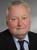 Klaus Tegeder