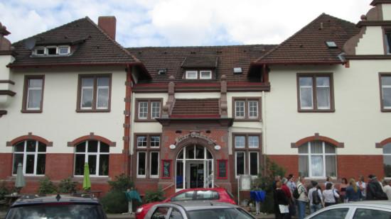 Bahnhof Anderten-Misburg